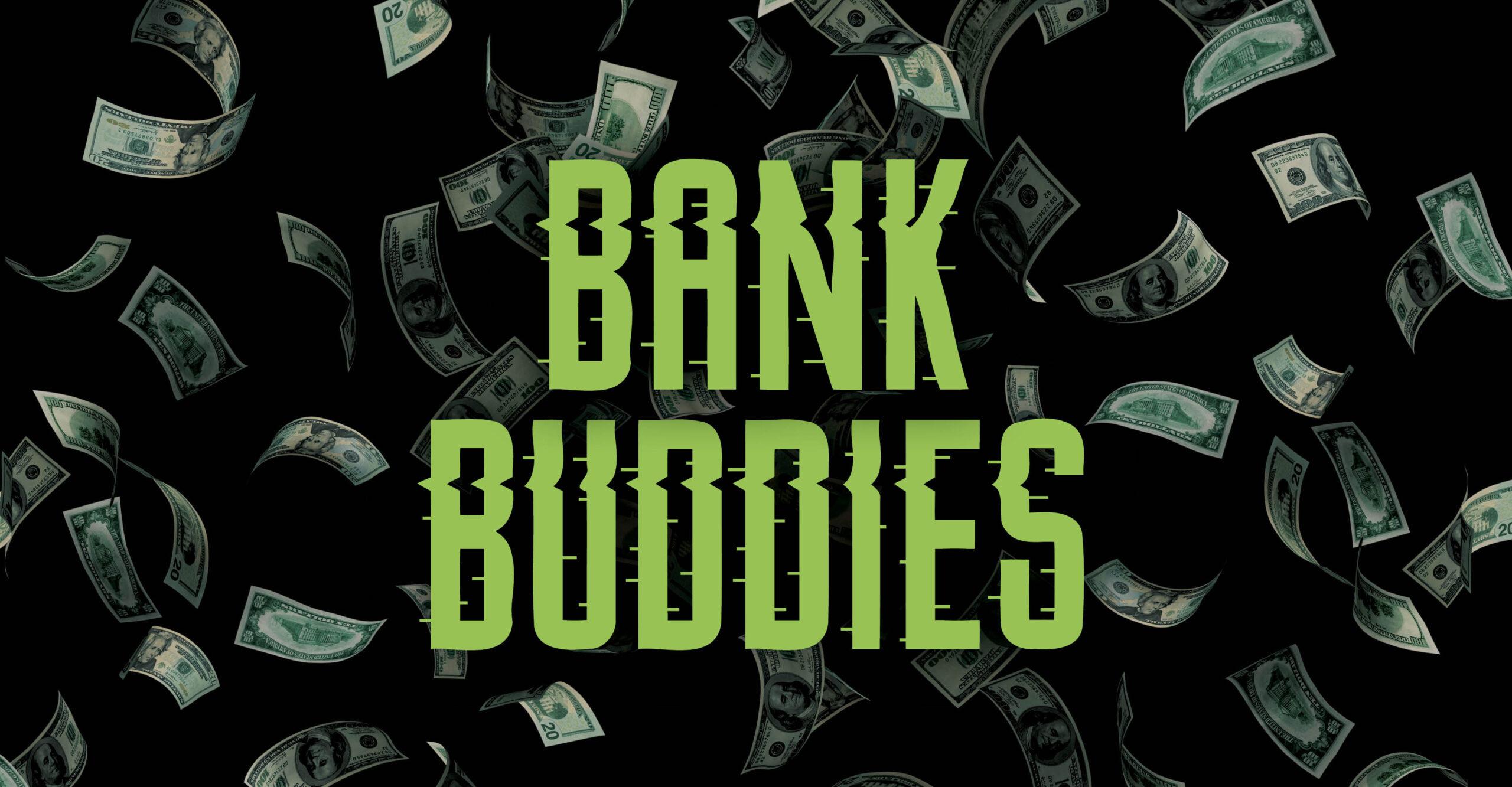 GPC Bank Buddies