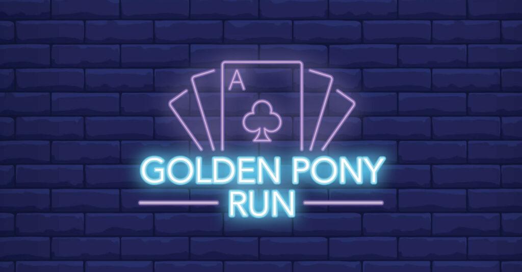 GPC Golden Pony Run